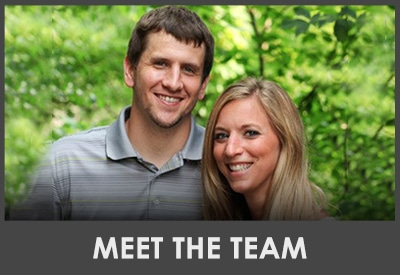 Chiropractors Jordan MN Scott Penney and Hollie Penney