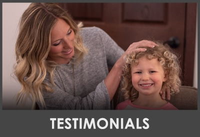 Outstanding Patient Testimonials at Penney Family Chiropractic